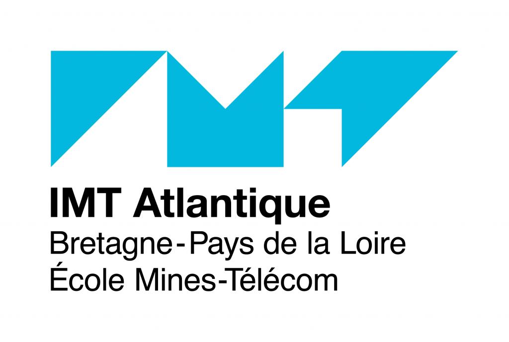 IMT Atlantique logo