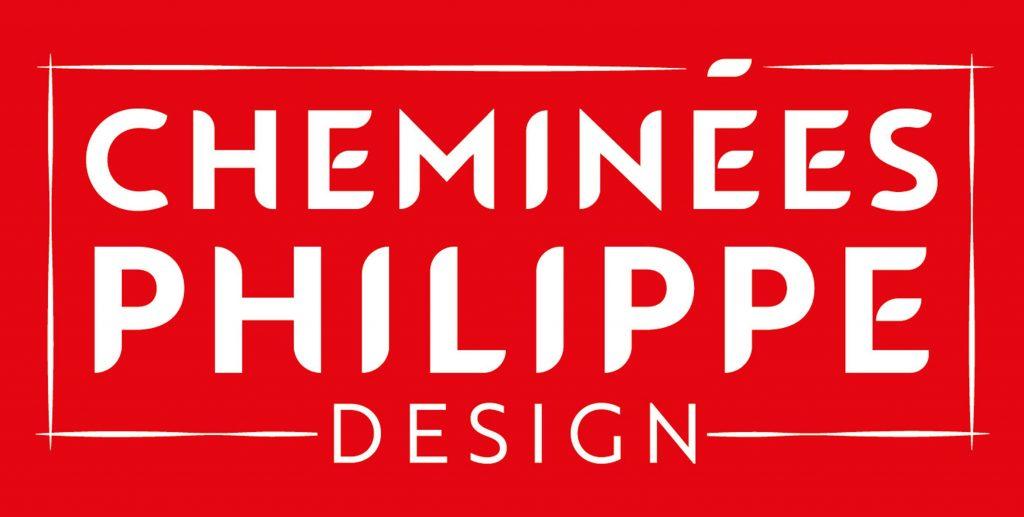 Cheminées Philippe logo